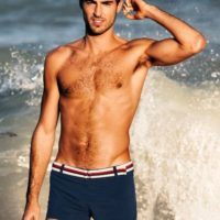 a practical guide for choosing swimsuits for men