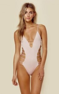 One Piece Bathing Suits at Planet Blue