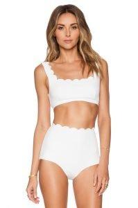 marysia broad bikini white